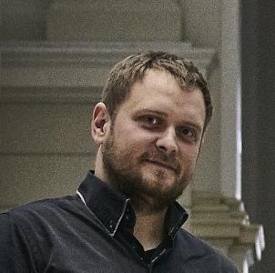 Łukasz Czerwiński